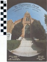 Image of The Presbyterian Church program