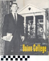 Image of Union College bulletin