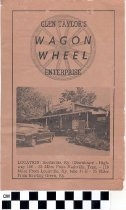 Image of Wagon Wheel brochure