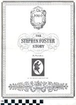 Image of The Stephen Foster Story program