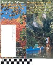 Image of Glasgow/Barren County Kentucky pamphlet