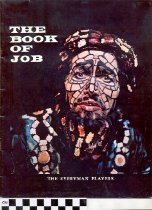 Image of The Book of Job play program