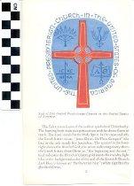 Image of The Presbyterian Church of Bowling Green program