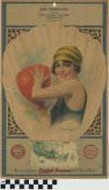 Image of Joe Cipolloni 1927 Calendar