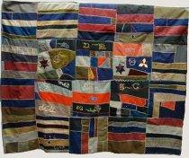 Image of Album Wool Quilt - Quilt