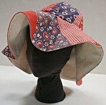Image of 2010.187.9 - Woman's hat