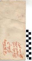 Image of Longest Letter to a Sailor envelope