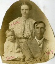 Image of Johnson Family