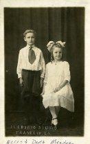 Image of Ellis and Dora Meador