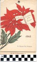 Image of 1942 Calendar