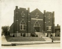 Image of First Church Of The Nazarene -