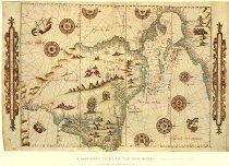 Image of A Mariner's Guide to the New World - American Heritage