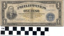 Image of Philippines paper currency