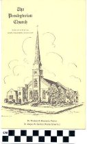 Image of The Presbyterian Church program