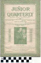 Image of Junior Quarterly