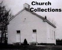 Image of Records - Sugar Grove Baptist Church - Daviess County, Kentucky