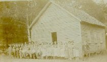 Image of KL B8218 Cedar Grove School