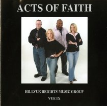 Image of Acts of Faith