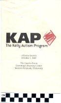 Image of KAP Alliance Awards program