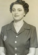 Image of Davis, Virginia Wood, 1919-1990