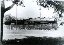 Image of Illinois Central Railroad Car -