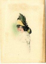 Image of E.A. Wright Print -