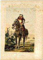 Image of Lipan Warrior