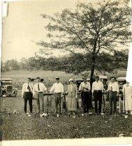 Image of Bowling Green Gun Club