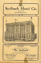 Image of Seelbach Hotel
