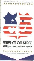 Image of America on Stage 200 Years of Performing Arts -