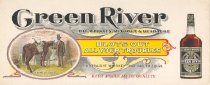 Image of Green River -