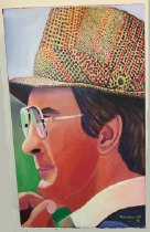 Image of Jimmy Feix - Painting