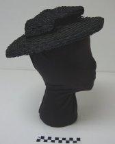Image of 2011.9.11 - Ladies' hat