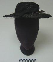 Image of Ladies' hat - Hat