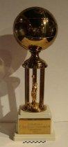 Image of Trophy - Trophy