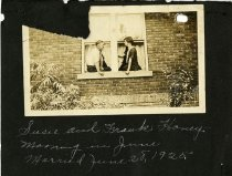 Image of Dorothy Bennett Scrapbook - Unknown