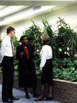 Image of Unidentified Staff - Public Affairs (WKU)