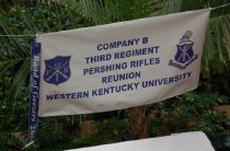 Image of Reunion Banner - Carneal, Sandy