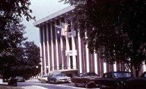 Image of Wetherby Hall - Public Affairs (WKU)