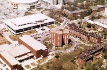 Image of Aerial View of WKU - Public Affairs (WKU)