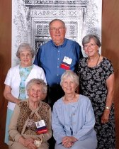 Image of College High Class of 1946 - Mutter, Justin