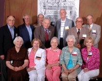 Image of College High Class of 1949 - Mutter, Justin