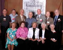 Image of College High Class of 1950 - Mutter, Justin