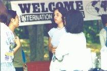 Image of International Students - Hagan-Booth, Sheryl