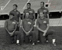 Image of Coaching Staff - Unknown
