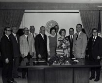 Image of WKU Administrators - Unknown