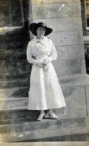 Image of Beulah Henderson Higgason - Unknown