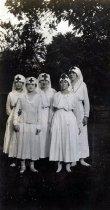 Image of Nurses - Hurd Studio, Bowling Green, KY