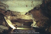 Image of Lost River Cave  - Unknown