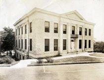 Image of Home Economics Building - Franklin Studio